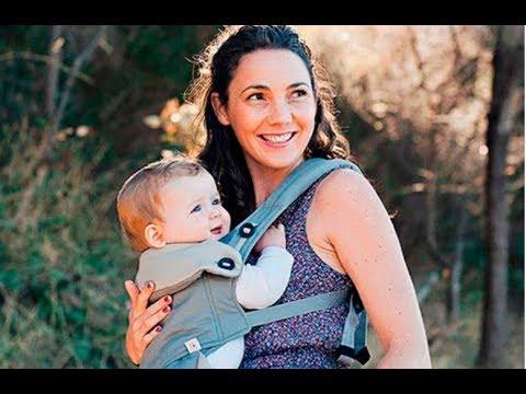 Ergo Рюкзак Кенгуру! Отличная переноска (слинг рюкзак) для Вашего Ребенка!