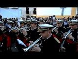 Jueves Santo 2018, Banda de cornetas y tambores, Los Moraos ALHAURIN de la TORRE, 2903