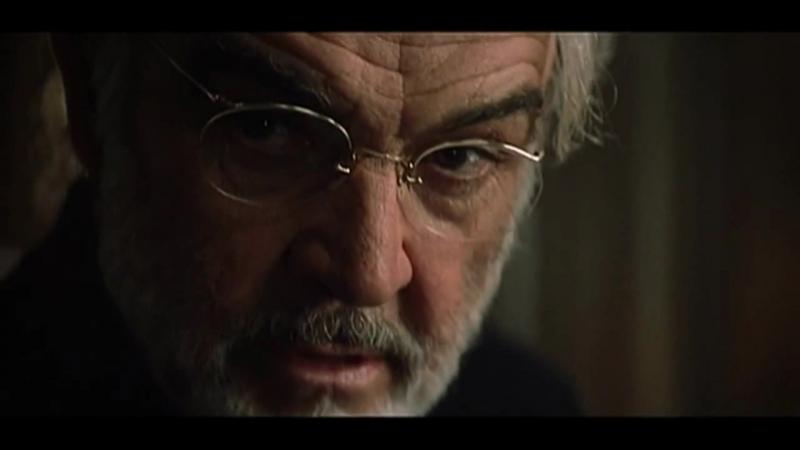 Найти Форрестера (2000) – трейлер