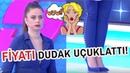 Çağla Sarıoğlu'nun Takım Elbisesinin Fiyatı Dudak Uçuklattı