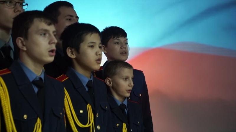 От героев былых времен (Классный час Сталинградская битва)