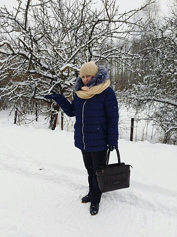 Татьяна Рубникович |