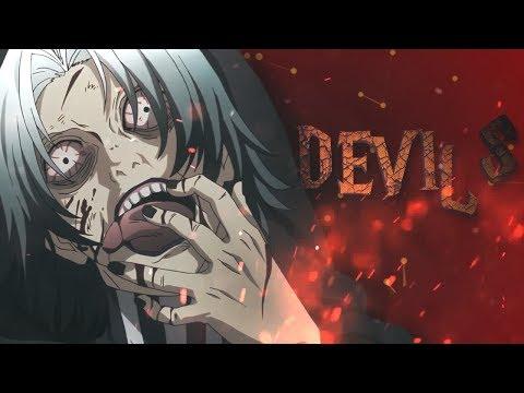 Takizawa Seidō/Devils