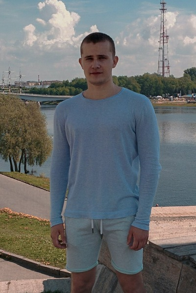 Эдуард Сысоев