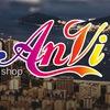 ANVI-Shop ------ Лосины Galaxy -----
