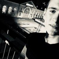 Аватар Дениса Симонова