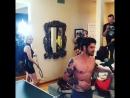 Tyler Posey - Jason Ellis Show Sting Pong (MTV Teen Wolf) - Part