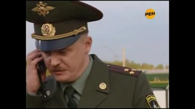 2008 г. Юрий Маслак в фильме Смальков. Двойной шантаж