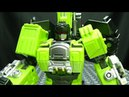 JinBao KO Upscaled Generation Toy Navvy (Scavenger): EmGo's Transformers Reviews N' Stuff