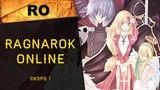 Ragnarok Online: краткий обзор ММОРПГ онлайн-игры, где поиграть