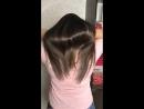 Тонирование и лечение волос