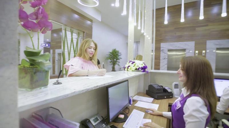 Центр репродукции и генетики клиники «Екатерининская»