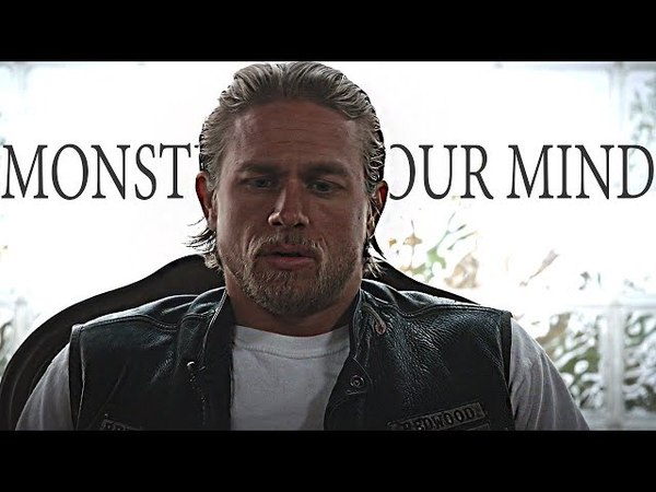 Sons of Anarchy - Monster In Your Mind