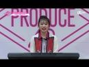 ENG sub PRODUCE48 AKB48ㅣ타케우치 미유ㅣ만능소녀의 자작곡 @자기소개_1분 PR 180615 EP.0