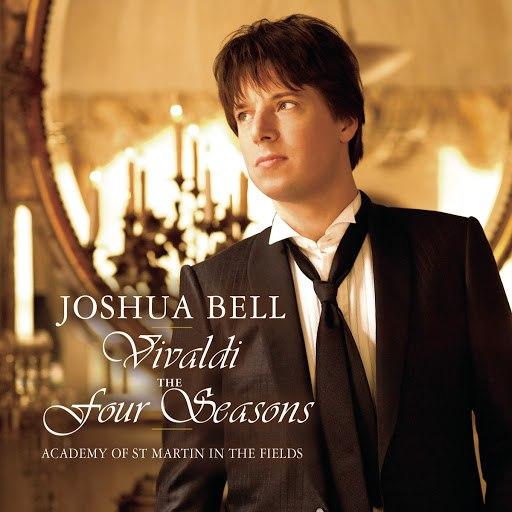 Joshua Bell альбом Vivaldi: The Four Seasons