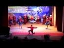 государственный ансамбль песни и танца Чалдоны