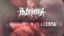 Placenta Powerfist - Marinated In Placenta (Official Music Video)