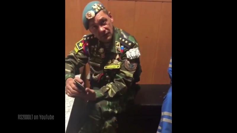 Dopros Generala armii D ZHan Klod Van Damm Terminator смотреть онлайн без регистрации