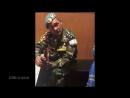 Dopros Generala armii D ZHan Klod Van Damm Terminator