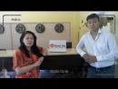 Отдых за OneCoin в Al Farabi - лучшем бизнес отеле Алматы