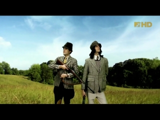 3OH!3 feat. Katy Perry - Starstrukk in FULL HD (1080p)