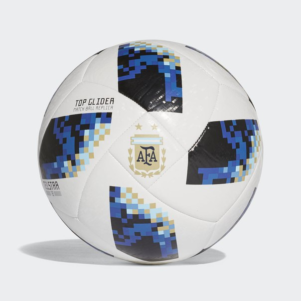 Футбольный мяч Аргентина FIFA World Cup