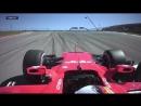 2017 US Grand Prix_ Race Highlights