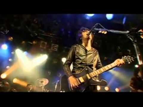King of Bandit Jing - Scudelia Electro - Shout It Loud (LIVE)