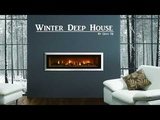 Winter Deep House Mix 039 Grau DJ