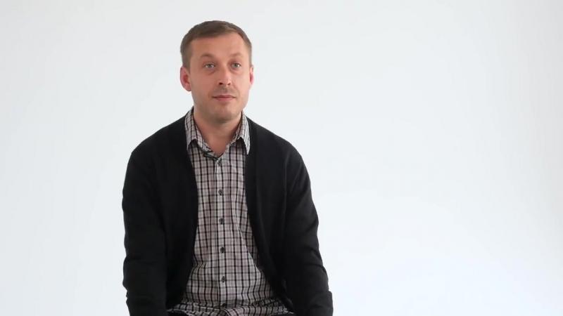 СергейНикитюк о самом сложном испытании «Топ-модель по-украински