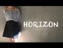 【冴嶋美波】HORIZON【踊ってみた】 sm32850568