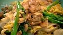 Стир фрай с курицей с рисовой лапшой от Гордона Рамзи