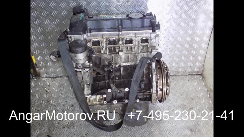 Купить Двигатель BMW 116 i 1 6 N45B16A Двигатель бмв 1 серии 1 6 N45 B16 A Наличие