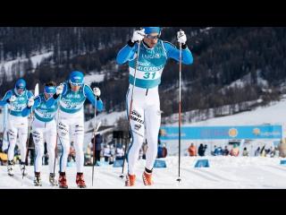 Visma Ski Classics 2017. Понтрезина (Швейцария). 26 ноября 11.30