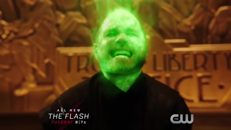 The Flash - Fury Rogue Trailer - The CW