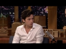 Cole Sprouse Shares Adorable Photos from His First Tonight Show Appearance (1)