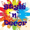 Творческая мастерская Style`n`Decor