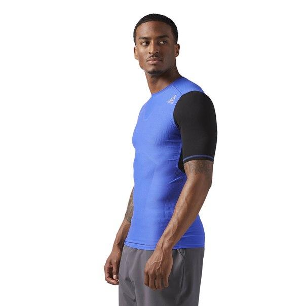 Компрессионная футболка ACTIVCHILL Vent