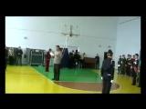 Действия знаменных групп (видео) рук Захаров.mpg