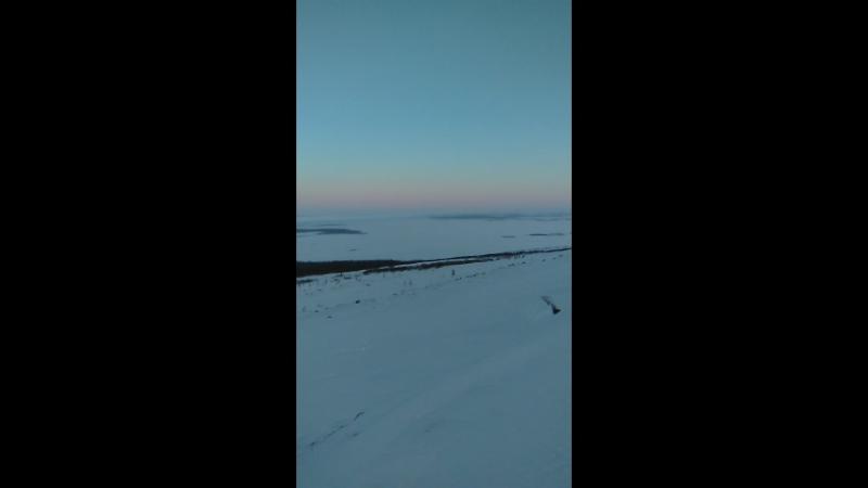 Ловозеро-сейдозеро