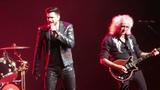 Queen+ Adam Lambert - Under Pressure (missing the start) - Oslo 17.06.2018