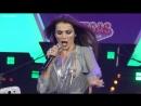 Сати Казанова голая - Партийная зона Муз-ТВ (10.12.2017) 1080p