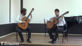 Павел Брынский гитара Gipsy Kings Inspiration вдохновение