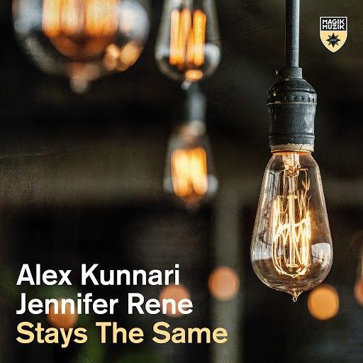 Alex Kunnari альбом Stays the Same