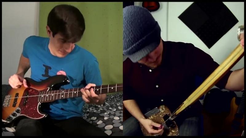 ONE STRING BATTLE (ft. Rob Scallon)