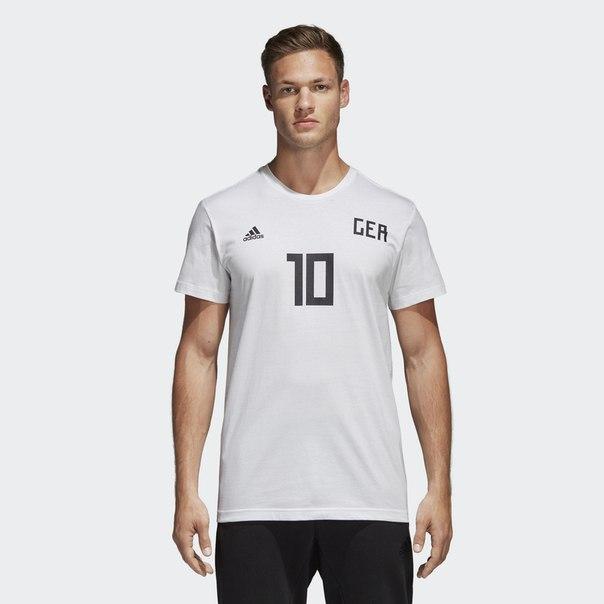 Футболка Месут Озил