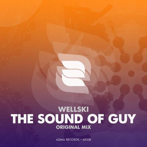 Wellski альбом The Sound of Guy