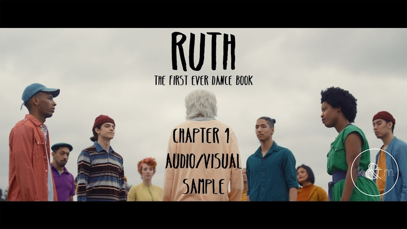 RUTH - Chapter 1 Audio/Visual Sample | by Keone Mari feat some of the best dancers in the world