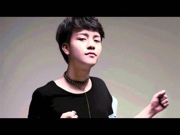 鄭國鋒 - 傾城一笑 [歌詞字幕][完整高清音質] Zheng Guofeng - Alluring Smile