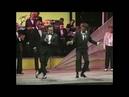 Sammy Davis Jr [ Tap dancing ] Steve Gadd ' 85